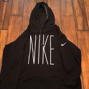 Nike Hoodie, size XL